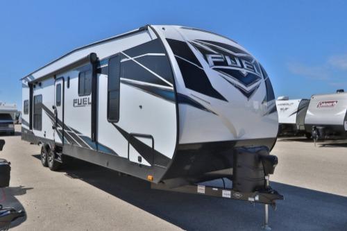 Heartland Fuel 287 RVs for Sale - Camping World RV Sales