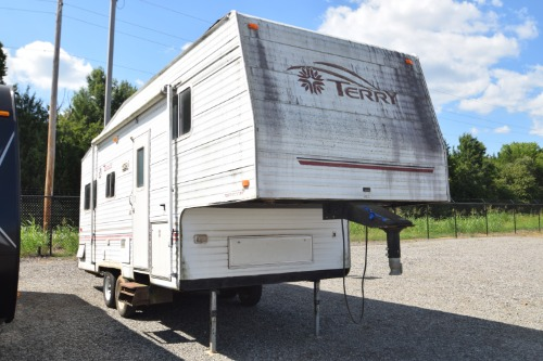 Fleetwood Terry RVs for Sale - Camping World RV Sales