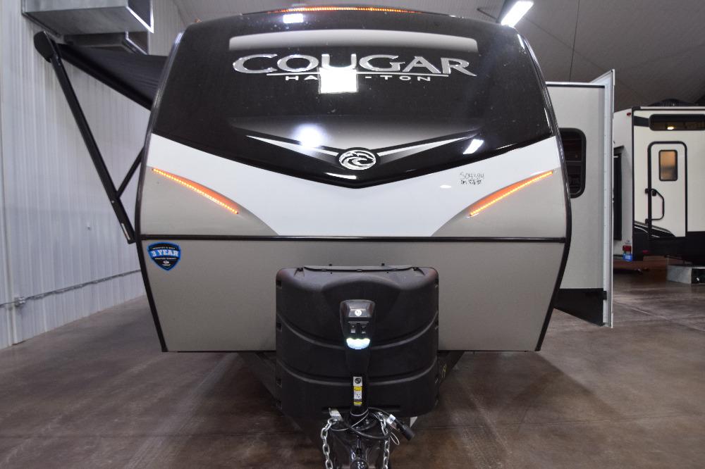 2021 Keystone RV 30rkd
