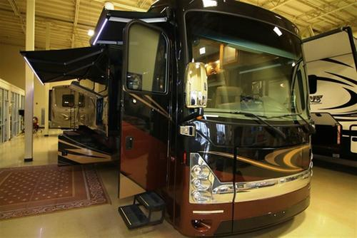 New 2016 THOR MOTOR COACH Tuscany 34ST Class A - Diesel For Sale