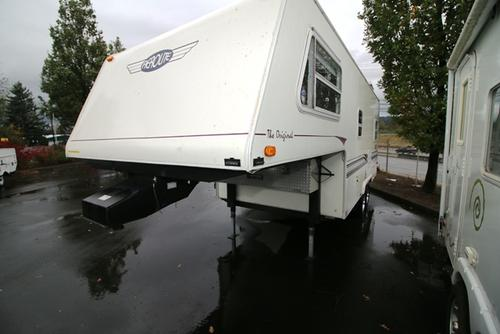 Used 1997 Dutchmen Aerolite 521RL Fifth Wheel For Sale