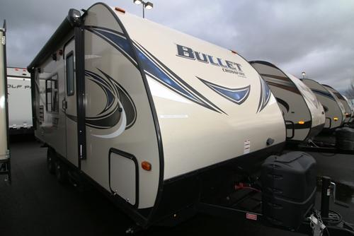 New 2016 Keystone BULLET CROSSFIRE 2070BH Travel Trailer For Sale