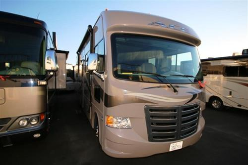 Used 2014 THOR MOTOR COACH ACE EVO29.2 Class A - Gas For Sale