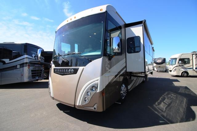 Buy a New Winnebago Journey in Wood Village, OR.