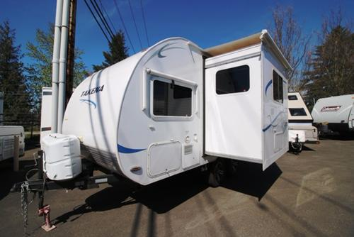 2014 CHALET RV INC TAKENA