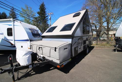 2015 Coachmen Clipper