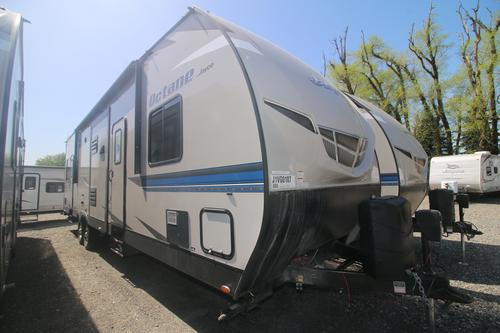 Exterior : 2018-JAYCO-T32G