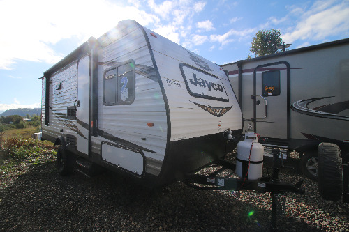 Bedroom : 2019-JAYCO-174BHW