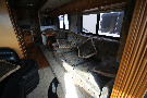 Living Room : 2002-NEWMAR-4090-SPARTAN 350HP