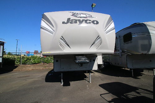 Bathroom : 2017-JAYCO-26.5BHS