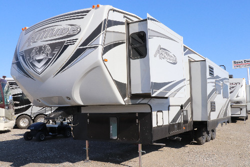 2019 Eclipse RV 35gsg