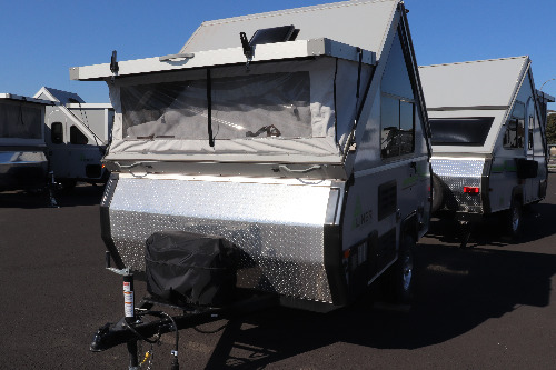 A Liner RVs for Sale - Camping World RV Sales