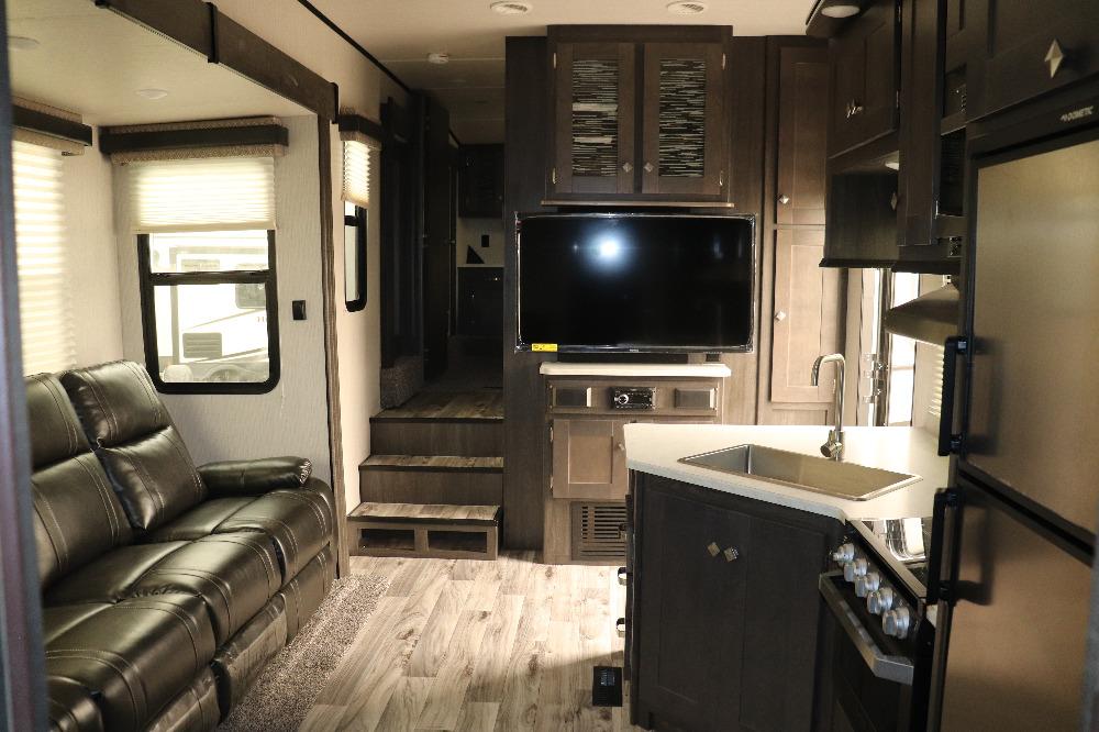 2021 Heartland RVs 335