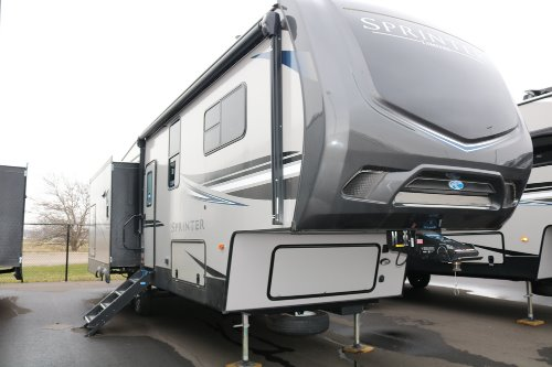 RV : 2020-KEYSTONE-3151FWRLS