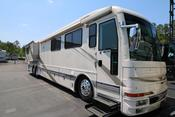 Used 2002 American Coach American Heritage 45T Class A - Diesel For Sale