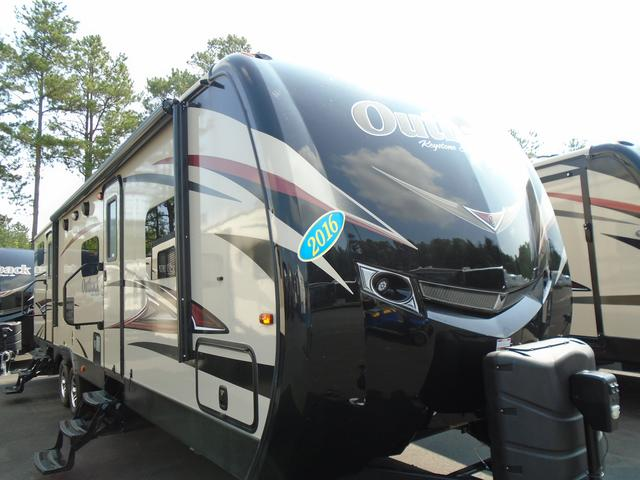 Buy a New Keystone Outback in Garner, NC.