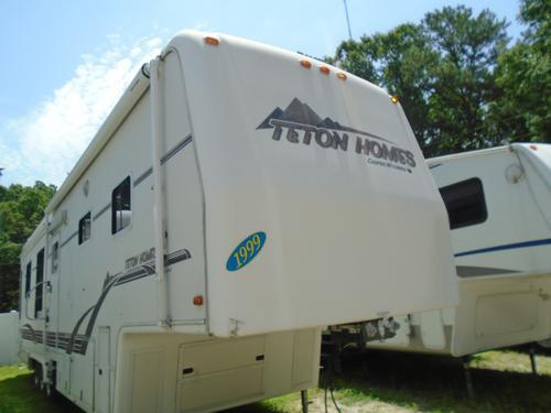 1999 Teton Teton