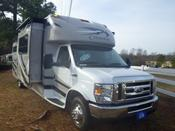 Used 2014 THOR MOTOR COACH Citation 29TB Class C For Sale