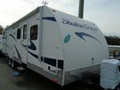 2013 Cruiser RVs Shadow Cruiser