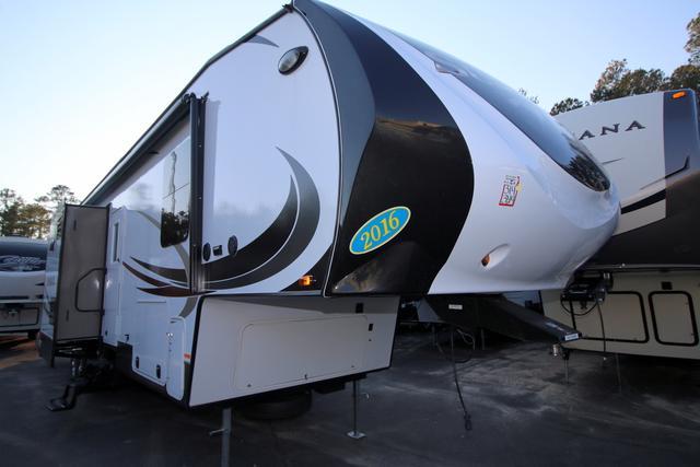 Buy a New Heartland Sundance in Garner, NC.