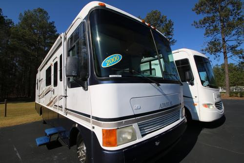 2000 Holiday Rambler Admiral