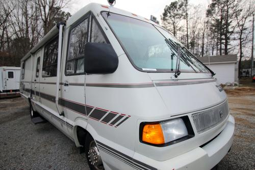 1990 Itasca Windcruiser