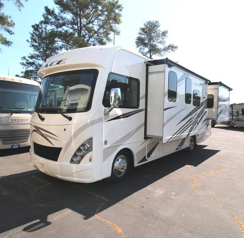 New Or Used Class A Motorhomes For Sale Rvs Near Raleigh