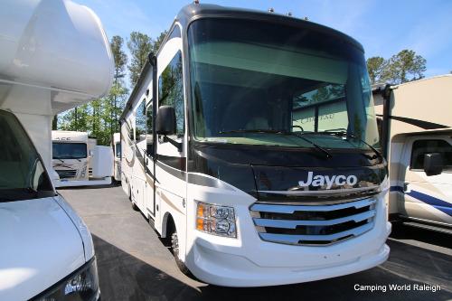 Jayco Alante 29S RVs for Sale - Camping World RV Sales
