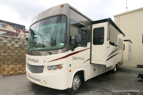 RV : 2016-FOREST RIVER-364TS