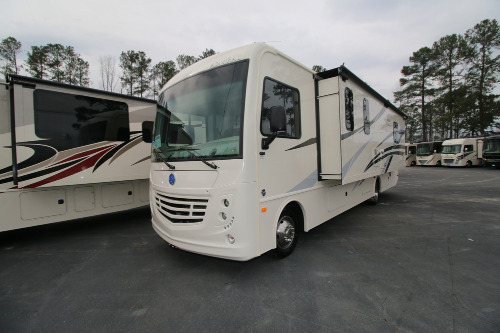 RV : 2020-HOLIDAY RAMBLER-32S