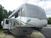 Used 2007 Forest River Day Dreamer 37RLTS Fifth Wheel For Sale
