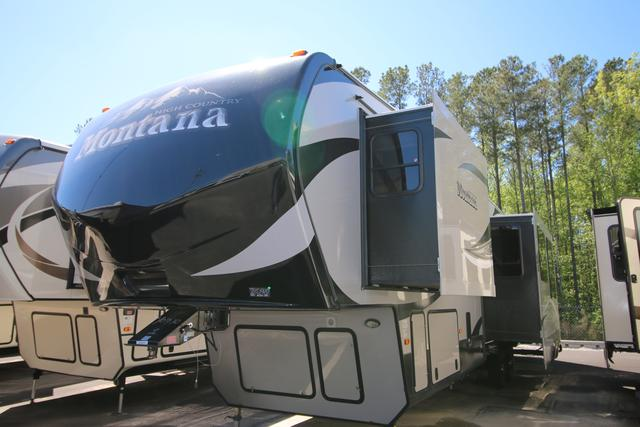 Buy a New Keystone Montana in Garner, NC.