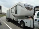 2013 Heartland Big Horn