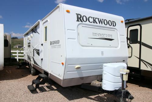 2009 Forest River Rockwood