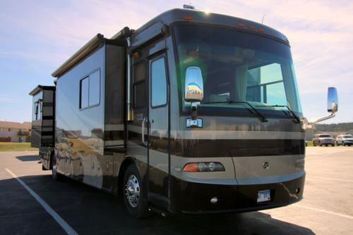 2006 Fleetwood Holiday Rambler