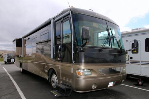2006 Airstream Airstream