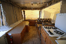 RV : 2008-FOREST RIVER-232XR