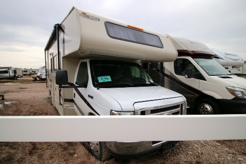 RV : 2018-COACHMEN-260 QB FORD E450