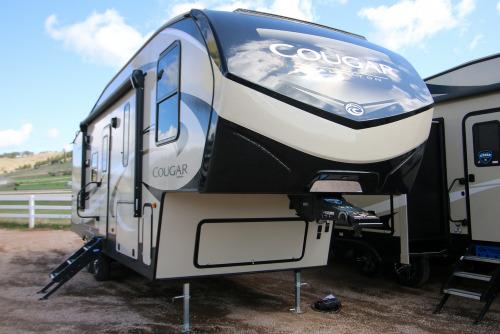 Keystone Cougar RVs for Sale - RVs Near Minneapolis
