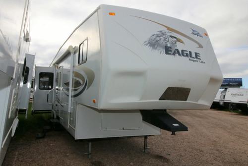 2009 Jayco Eagle