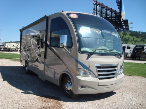 New 2016 THOR MOTOR COACH AXIS 25.1 Class A - Gas For Sale