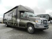 Used 2010 Coachmen Concord 3010SS Class B Plus For Sale
