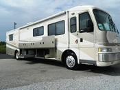 Used 1998 Fleetwood American Eagle 40VS Class A - Diesel For Sale