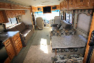 Floor Plan : 2007-COACHMEN-M389 DS