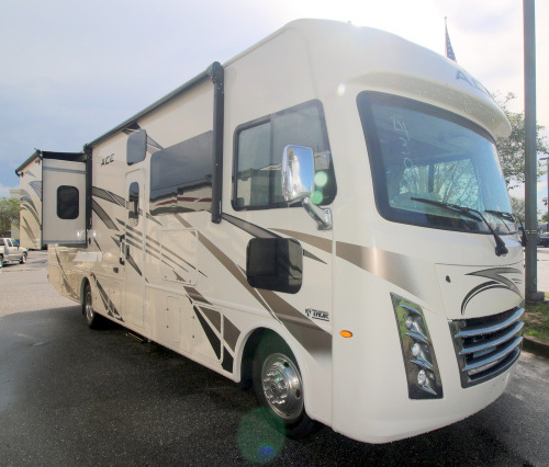 Thor Ace 32 1 Rvs For Sale Camping World Rv Sales