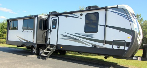 Keystone Outback RVs for Sale - Camping World RV Sales