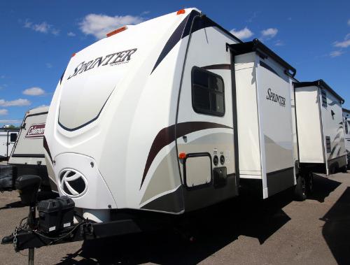 2013 Keystone RV 331rls