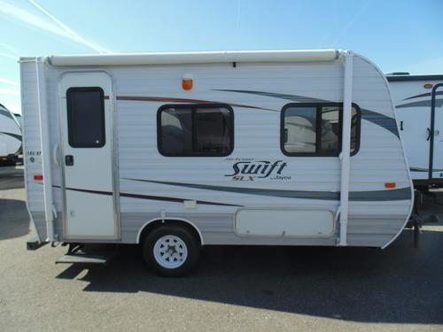 2011 Jayco JAY FLIGHT SWIFT