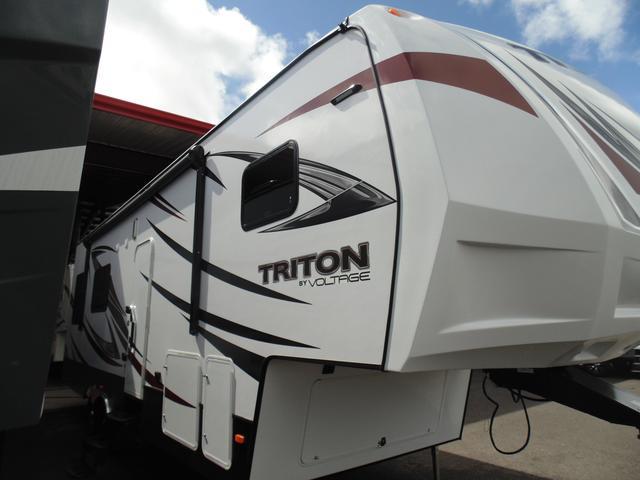 Buy a New Dutchmen TRITON in Anderson, CA.