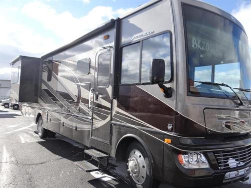New 2015 Fleetwood Bounder 35K Class A - Gas For Sale